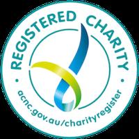 ACNC Register Charity Logo